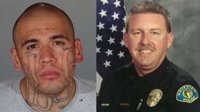 Gascón's office won't seek death penalty for man charged in officer's killing