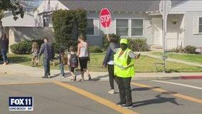 Students in South Bay school districts heading back to class