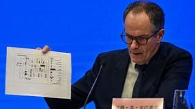 WHO team says coronavirus unlikely to have leaked from China lab