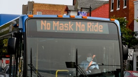 Starting Feb. 1, all public transportation will require travelers to wear masks, CDC order says