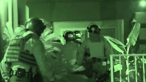 LA Sheriff calls superspreader task force a success after 24 party raids, over 3,000 people detained