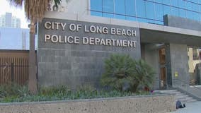 Long Beach police officer arrested for possession of child pornography