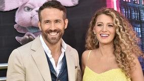 Ryan Reynolds, Blake Lively make second $1M donation to food charities in US and Canada