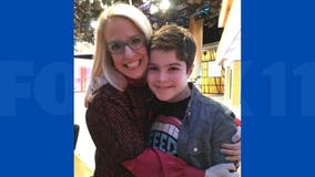 TV host Dr. Laura Berman's son dies after apparent overdose