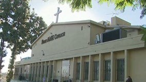 Churches, health officials launch effort to expand free COVID-19 testing in LA's Black community