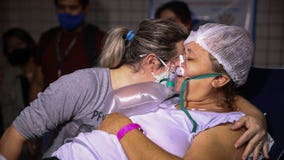 Coronavirus variant P.1 surging in Brazil 'deeply worrying,' experts say