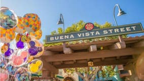 A Touch of Disney: New food and beverage event coming to California Adventure Park