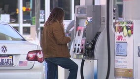 Average price of gas in LA County rises to pre-pandemic levels