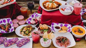 Knott's Berry Farm hosts widely popular Taste of Boysenberry Festival