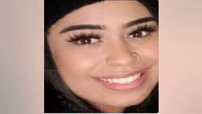 Police searching for missing 21-year-old woman from Victorville