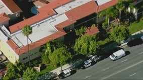Man shot to death outside Norwalk apartment complex: LASD