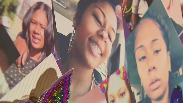 Double murder suspect's case being handled in juvenile court