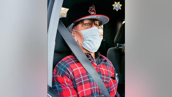 Carpool Cheater: CHP officer spots mannequin in passenger seat of vehicle