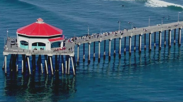 Ruby's Diner on Huntington Beach Pier to permanently close