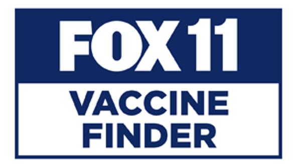 Vaccine Finder: Orange County