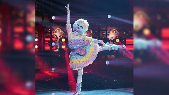'The Masked Dancer': Season finale turns into sweet victory for Cotton Candy