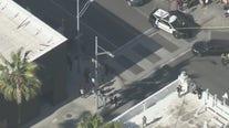 Shooting near a Beverly Hills restaurant under investigation