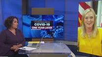 Coronavirus: One year later