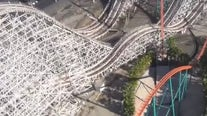 Amusement parks face 'slow and difficult' recovery after year-long closure