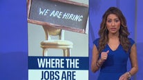 Where the jobs are...