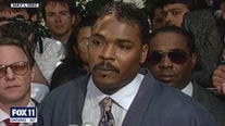 Remembering Rodney King 30 years later. What has changed and what hasn't