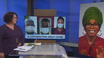 Campaign Answers Black American's Questions About COVID-19 Vaccines