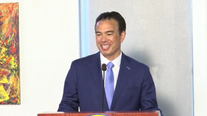 Newsom AG pick Rob Bonta lays out agenda, talks fight against Asian hate
