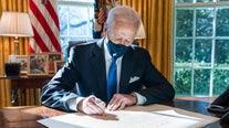 Biden eyes $3 trillion package for infrastructure, schools, families
