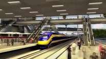 Californiabullet train: Democrats debate if train will be high speed as costs continue to soar