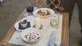 dineL.A. Restaurant Week underway in Los Angeles