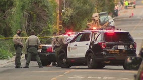 Man charged with murdering mother, uncle in Altadena after kidnapping witnessed during Zoom call