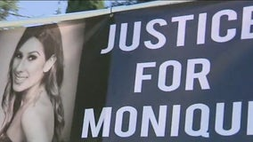 Justice for Monique: Woman's family demands justice, says speeding teenager hit and killed her