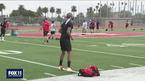 New California guidance on parents attending youth sports angers many