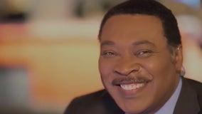FOX 11 Anchor Tony McEwing receives 'Golden Mike' Lifetime Achievement Award