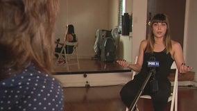Choreographer puts UCLA gymnasts in spotlight