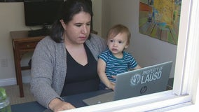 LAUSD teachers circulating petition to work from home