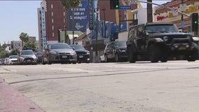 Making Hollywood streets safer