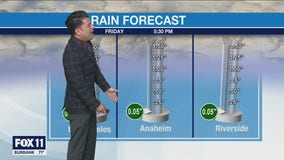Weather Forecast: Wednesday, March 24