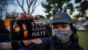 Asian-Americans experienced largest single rise in severe online hate and harassment: survey