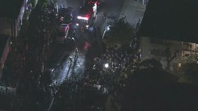 Party continues in Westwood and Pasadena after UCLA punches ticket to Final Four