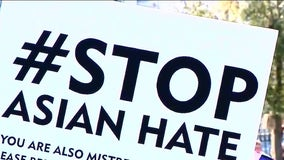 Rallies held across SoCal to denounce violence, hatred against Asian Americans