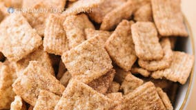 Los Angeles man claims he found shrimp tails in Cinnamon Toast Crunch