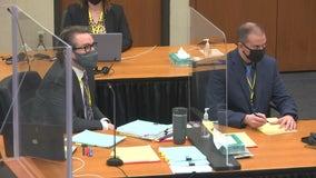 Derek Chauvin trial: 9 jurors seated, defense seeks trial delay