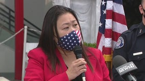 Support grows for Asian Americans experiencing hate crimes