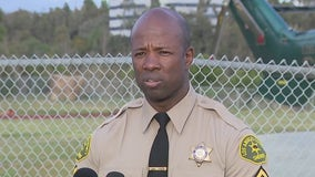 LA County deputy discusses comforting girl who left tear-gassed car