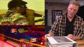 True Crime Files: Who shot Biggie Smalls? Retired LAPD detective reveals what he knows