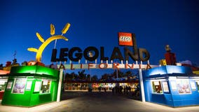 Legoland California Resort set to reopen in April