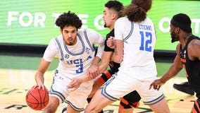 March Madness: UCLA to face Michigan State in NCAA Tournament