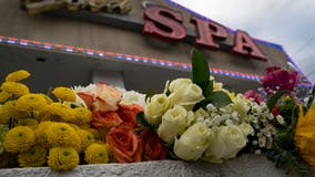 Atlanta spa shootings: Medical examiner releases names of victims