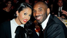 'They give me strength': Vanessa Bryant continues to persevere after death of Kobe, Gigi
